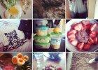 Schudła 57 kg dzięki zamieszczaniu zdjęć tego, co je na Instagramie