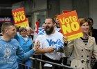 Szkoci hojni dla siebie. Rozmowa ze szkockim ministrem sprawiedliwo�ci przed referendum