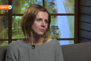 """""""Zostaliśmy ostrzelani, gdy wracaliśmy już z wojny"""". Polska dziennikarka czeka w Kijowie na drugą operację"""