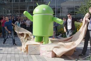 Prawie cały świat to Android. Apple ma coraz mniej, a innych prawie nie ma