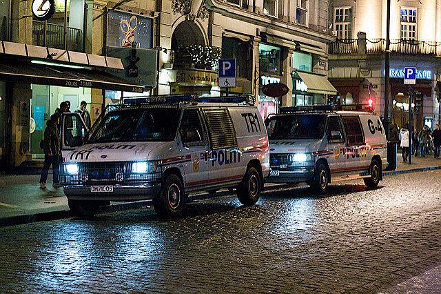W Oslo zastrzelono Polaka / Flickr
