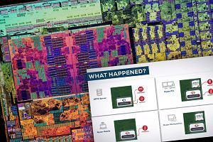 Procesory AMD z 13 groźnymi lukami? Izraelska firma ostrzega, eksperci uspokajają