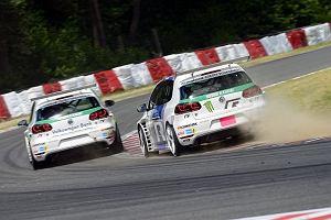 Rusza druga edycja Volkswagen Castrol Cup