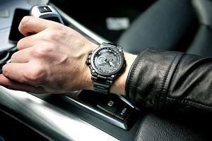 Najbardziej wytrzymałe zegarki świata: G-Shock obchodzą 35 urodziny. Tak tanie jeszcze nigdy nie były!