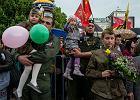 W milionowym przed wojną Doniecku pod władzą rebeliantów zostało dziś ok. 800 tys. mieszkańców. 150 tys. to dzieci. Zakładnicy wojny