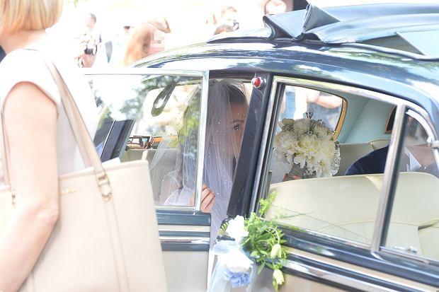 Zdjęcie numer 10 w galerii - Agnieszka Radwańska już po ślubie! Wśród gości sławy. Ale show kradnie suknia panny młodej. Obłędna! [ZDJĘCIA]