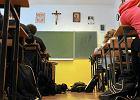 Reforma edukacji lekcji religii nie dotyczy? Zmiany będą przeprowadzane spokojnie i powoli