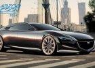 Mazda Design 2014 | Polacy projektują dla Mazdy