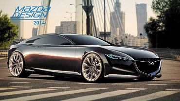 Mazda Kaminari