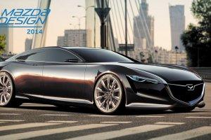 Mazda Design 2014 | Polacy projektuj� dla Mazdy