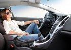 Upa� spowalnia reakcje kierowcy
