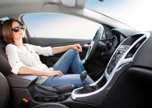 Wszechwiedzący, egzekutor, filozof | Sprawdź jakim typem kierowcy jesteś