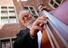 Muzyka jest uniwersalnym j�zykiem ��cz�cym kultury i narody