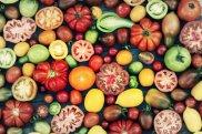 Ch�odnik z pomidorami i imbirem