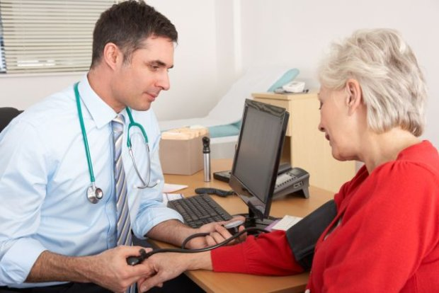 Nadciśnienie tętnicze groźniejsze dla kobiet?