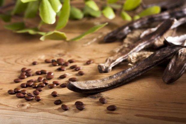 Karob: dla nietoleruj�cych glutenu i maniak�w zdrowego od�ywiania?