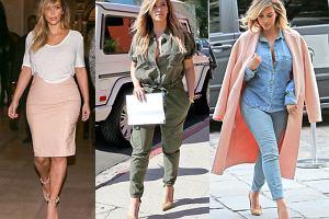 Kim Kardashian jest na diecie dr Atkinsa