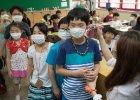 Zagrożenie MERS. Korea Południowa