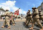 Żołnierze zarobią więcej. Prezydent Andrzej Duda podpisał rozporządzenie