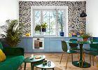 Wnętrza z duszą - mieszkanie w Warszawie