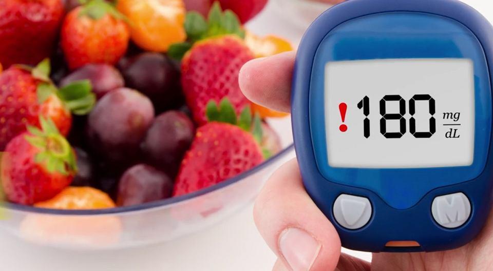 Pomiar poziomu cukru we krwi a cukrzyca
