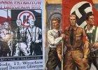 Partia Zieloni apeluje, by zrywa� neonazistowskie plakaty