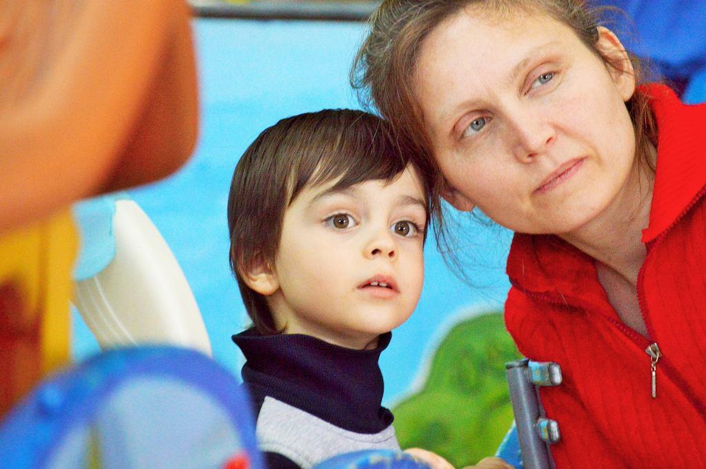 Malkontenctwa uczą nas... nasi rodzice (fot. pixabay.com)