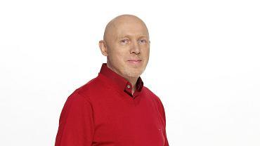 Witold Gadomski, publicysta ekonomiczny Gazety Wyborczej