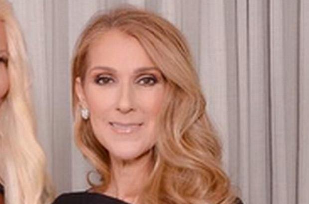 Tamara Gee pochwaliła się na Instagramie zdjęciem z samą Celine Dion. Naszą uwagę zwróciło jednak coś zupełnie innego.