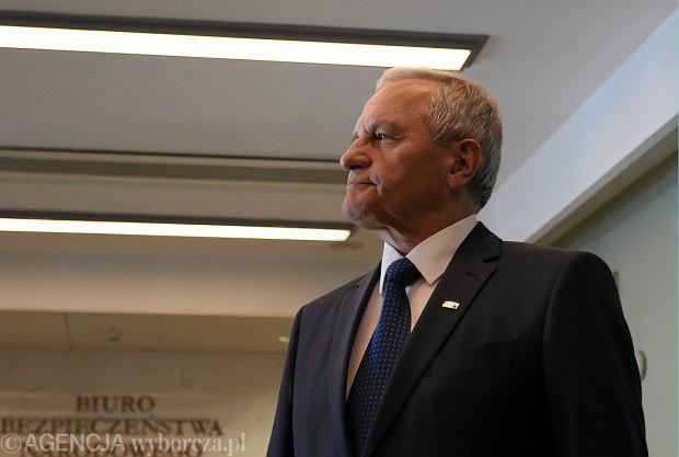 Zdjęcie numer 3 w galerii - Gen. Stanisław Koziej: Na szczycie NATO Trump powiedział niewygodną rzecz dla Polski