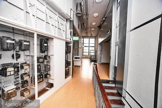 Zdjęcie numer 24 w galerii - Centrum Nauki i Techniki EC1. Zajrzyj do wnętrza elektrowni [ZDJĘCIA]