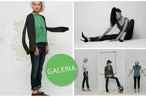 Dżinsy Levi's na jesień - przewodnik po modelach