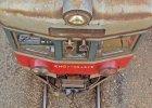 Kup sobie pociąg. 3 miliony (!) kilometrów przebiegu, 124 tony masy