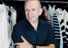 Jean Paul Gaultier projektuje dla marki Lindex