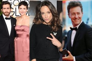 Jake i Maggie Gyllenhaal, Alicja Bachleda-Curu�, Edward Norton