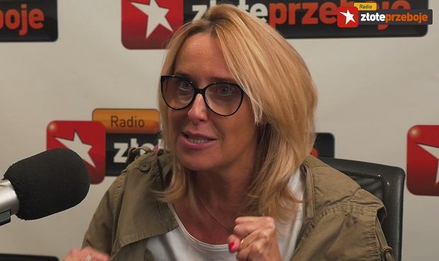 Agata Młynarska