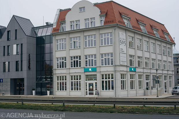 Zdjęcie numer 0 w galerii - Po 102 latach przy Grunwaldzkiej 505 znowu rusza hotel [ZAJRZELIŚMY DO ŚRODKA]