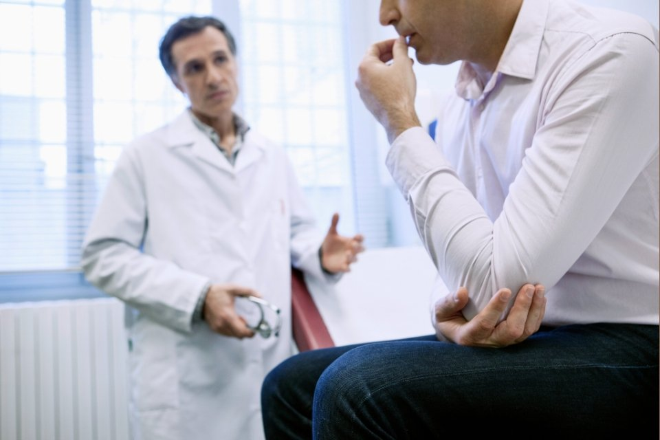 rak prostaty ile lat życia