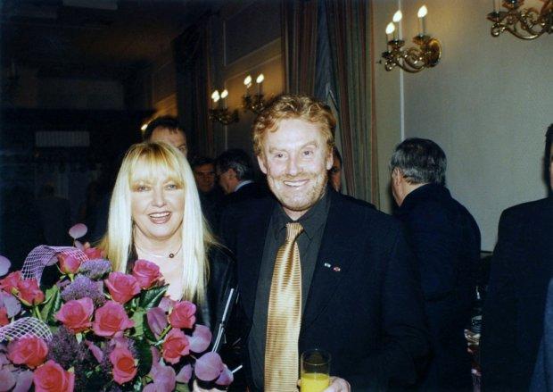 Maryla Rodowicz, Daniel Olbrychski