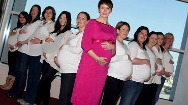 'Ciąża z nieznajomym' to nowy program telewizyjny, który ma ułatwić singlom zostanie rodzicem