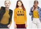Damskie ubrania w kolorze musztardowym - sprawd� z czym je nosi�