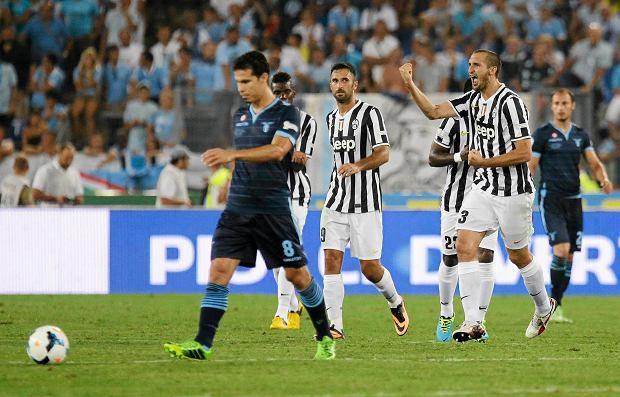 Serie A. Kolejne wybryki kibic�w Lazio