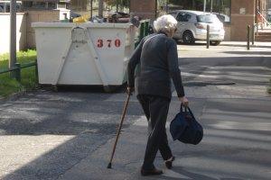 Eksperci: Wymieramy. Polska staje się domem starców