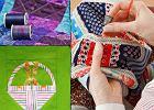 DIY: Świat kolorowych łat - warsztaty