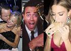 Po wielkiej gali czas na imprezę! Zobacz, jak gwiazdy bawiły się po rozdaniu nagród Emmy