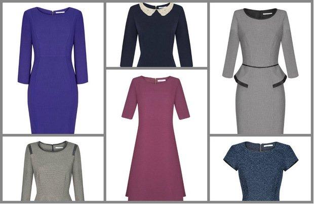 Idealne sukienki do pracy - Taranko