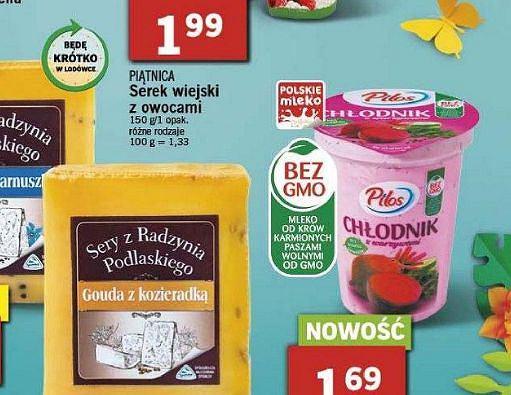 Lidl Gazetka Promocyjna 2607 2907 Produkty Bio I Bez Gmo W
