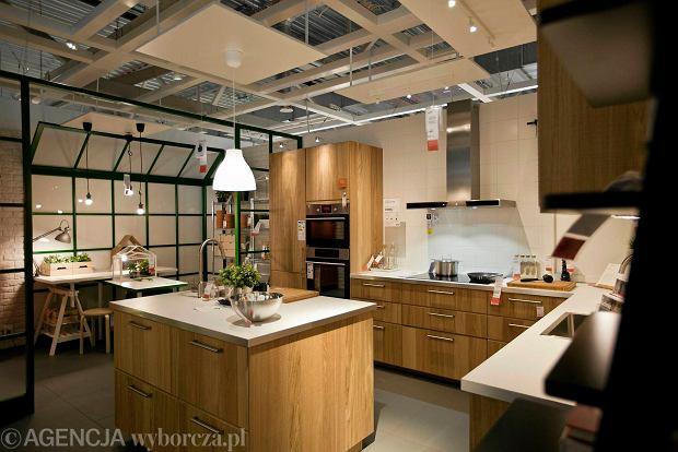 jutro otwarcie ikea bydgoszcz zobacz sklep od rodka. Black Bedroom Furniture Sets. Home Design Ideas
