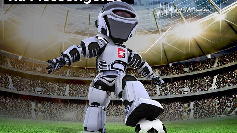 SportBot - redaktor nowej generacji