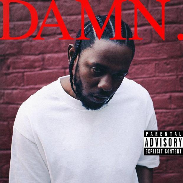 """Kendrick Lamar zaprezentował teledysk ze swojej najnowszej płyty """"DAMN."""", w klipie wystąpił popularny aktor, Don Cheadle."""